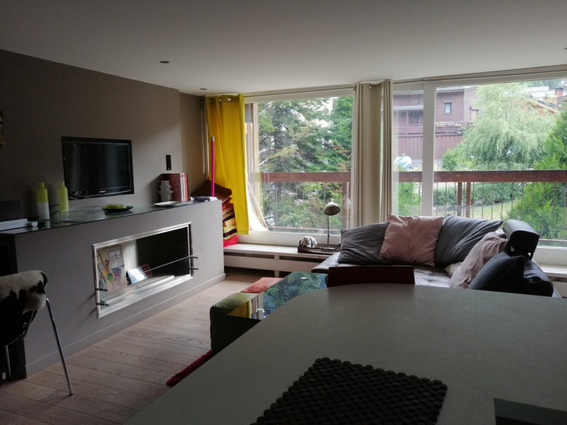 Appartement déco-tendance à Courchevel - Le Praz, au calme