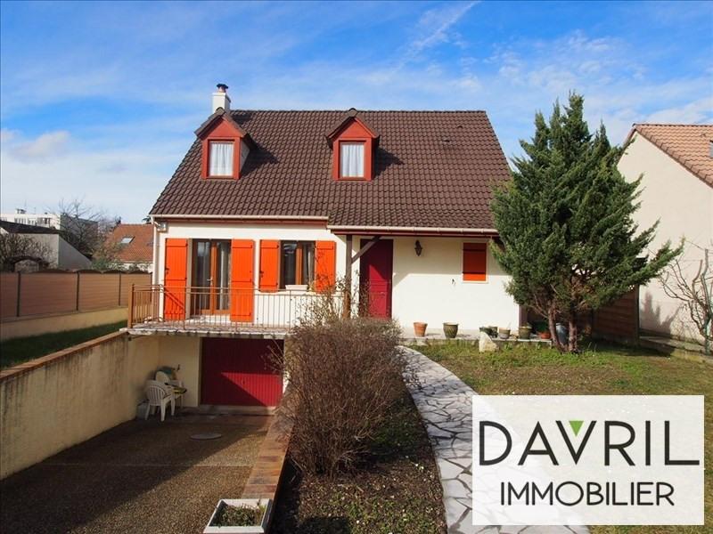 Vente maison / villa Conflans ste honorine 449000€ - Photo 2
