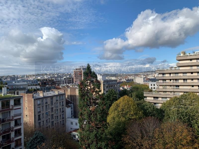 Vente appartement Boulogne billancourt 660 000€ - Photo 5