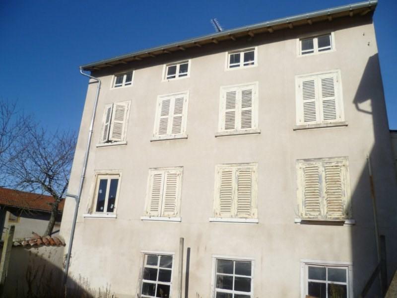 Vente maison / villa Panissieres 60000€ - Photo 1
