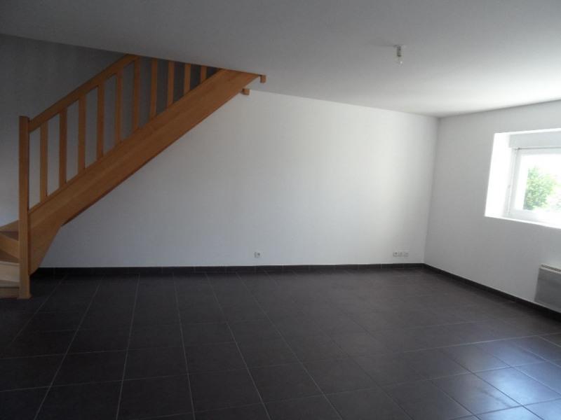 Location appartement Ballainvilliers 870€ CC - Photo 2