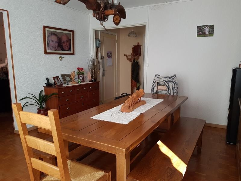 Vente appartement Nevers 47 000€ - Photo 1