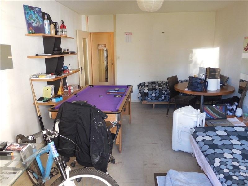 Sale apartment Toulouse 126000€ - Picture 2