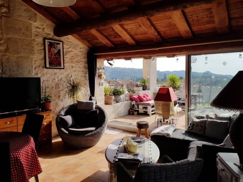Vente de prestige maison / villa Boulbon 595000€ - Photo 9