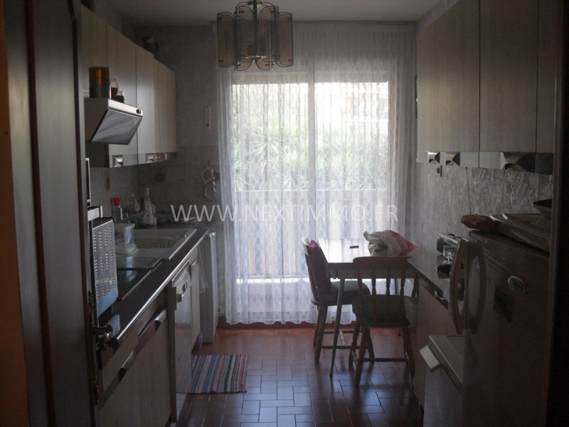 Venta  apartamento Nice 530000€ - Fotografía 10