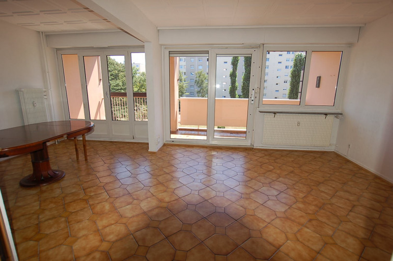 Vente appartement Hoenheim 140 000€ - Photo 2