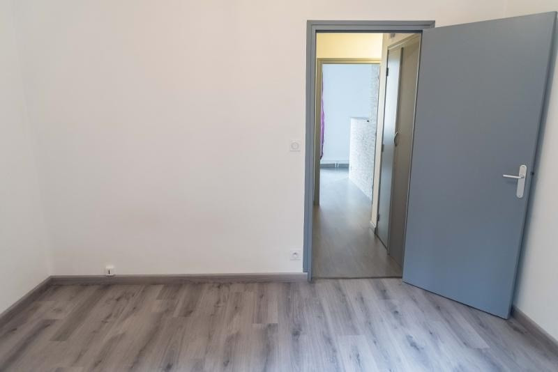 Rental apartment Bellegarde sur valserine 559€ CC - Picture 7