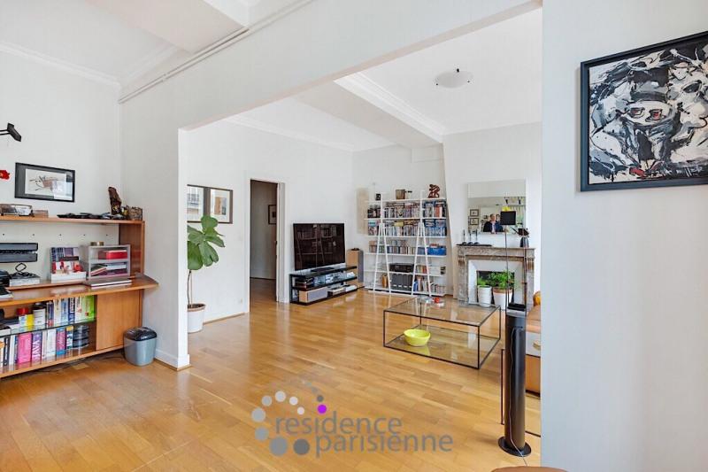 Vente appartement Paris 2ème 740000€ - Photo 2