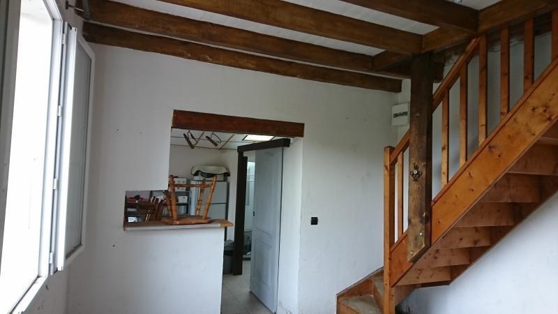 Sale house / villa St amans soult 107000€ - Picture 9