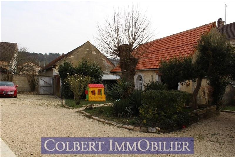 Vente maison / villa Auxerre 189000€ - Photo 14