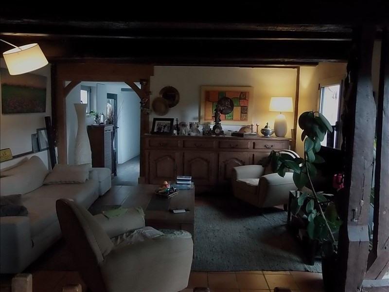 Sale house / villa Gonneville sur mer 243000€ - Picture 3