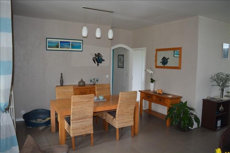 Sale house / villa Ondres plage 422000€ - Picture 5