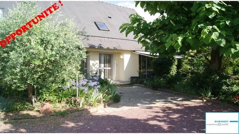 Vente maison / villa Blain 275000€ - Photo 2