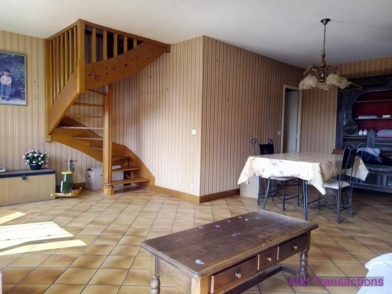 Venta  apartamento Amboise 138900€ - Fotografía 3