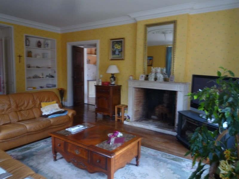 Vente maison / villa St maixent l ecole 280800€ - Photo 3