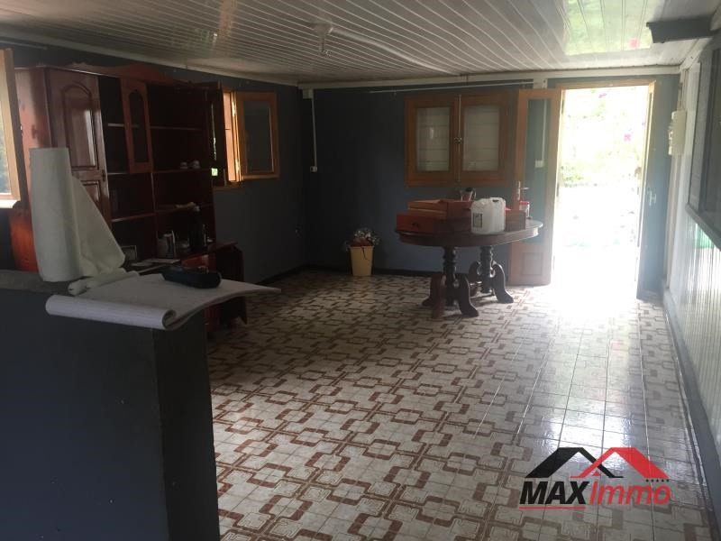 Vente maison / villa Saint philippe 315 000€ - Photo 3