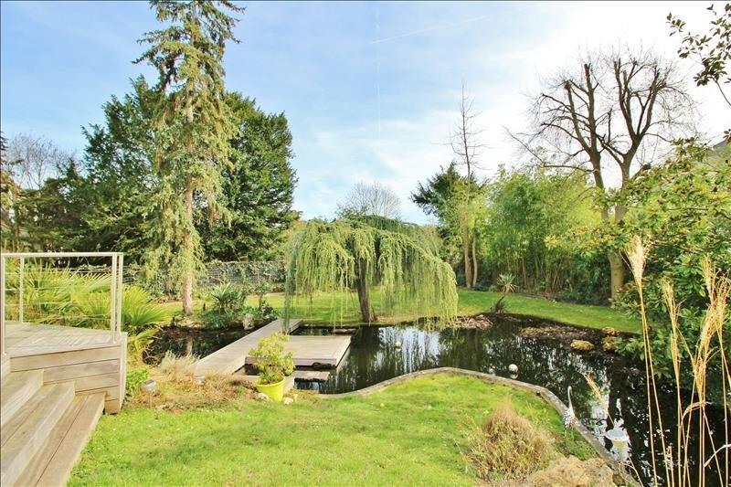 Vente de prestige maison / villa Croissy sur seine 1270000€ - Photo 2