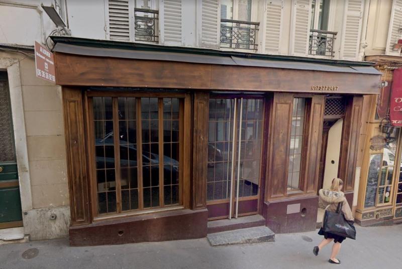 Location boutique Paris 18ème 2600€ HT/HC - Photo 1