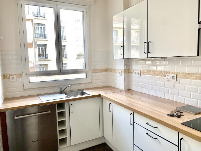 Affitto appartamento Neuilly sur seine 3591€ CC - Fotografia 7