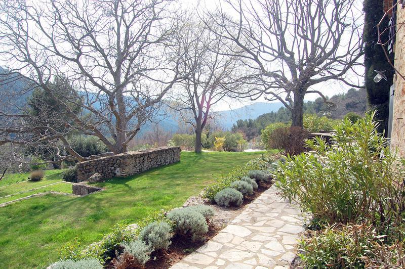 Deluxe sale house / villa Seillans 1300000€ - Picture 11