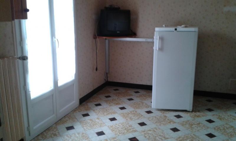 Vente maison / villa Bourgoin jallieu 209000€ - Photo 10