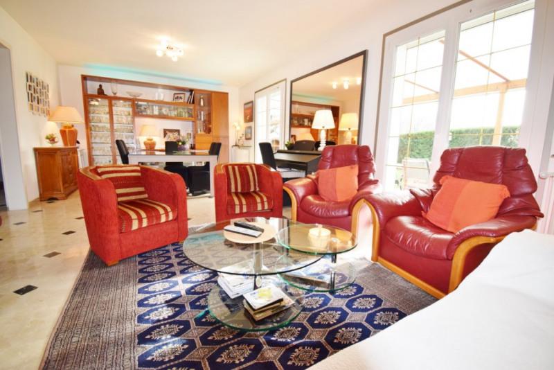Deluxe sale house / villa Seynod 720000€ - Picture 6