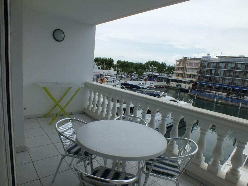 Vente appartement Empuriabrava 252000€ - Photo 4