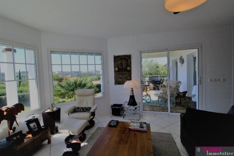 Deluxe sale house / villa Quint fonsegrives 585000€ - Picture 5