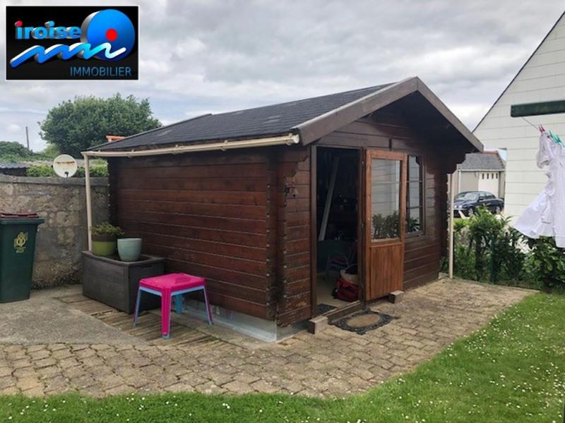 Sale house / villa Guipavas 138700€ - Picture 9