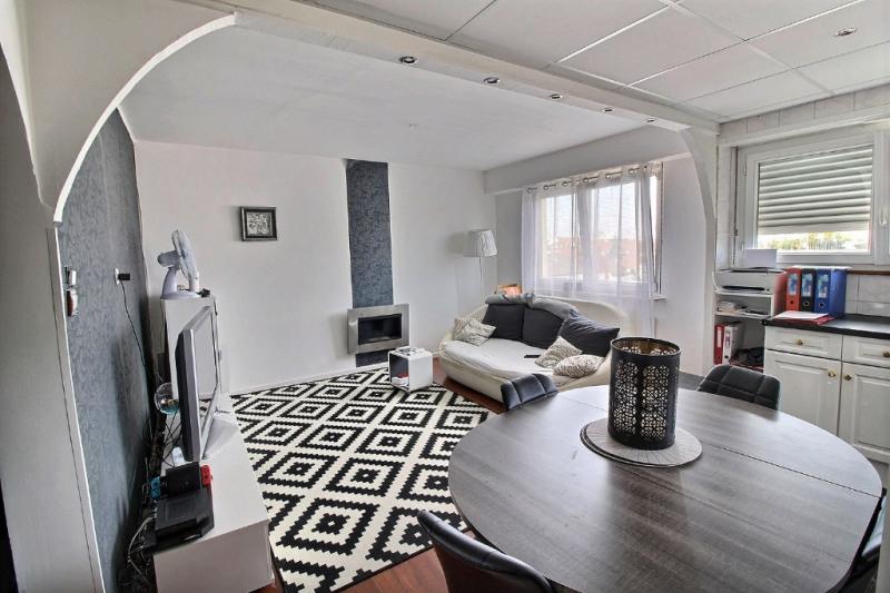 Sale apartment Strasbourg 203300€ - Picture 1
