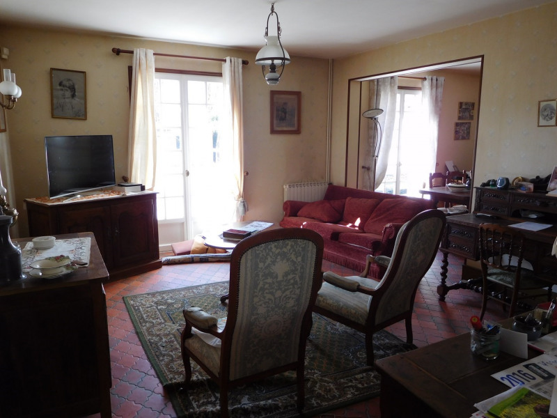 Vente maison / villa Caen sud 10 mns ifs 200000€ - Photo 3