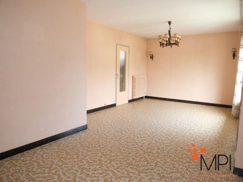 Sale house / villa Cintre 189900€ - Picture 7