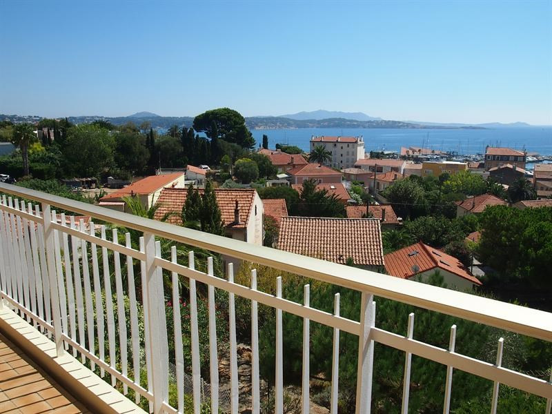 Location vacances appartement Bandol 720€ - Photo 2