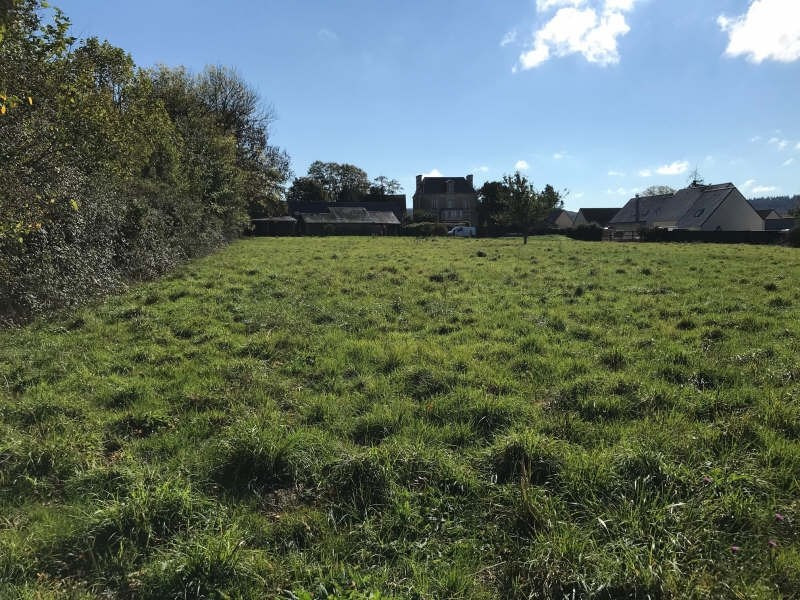 Vente terrain Aunay sur odon 71 150€ - Photo 2