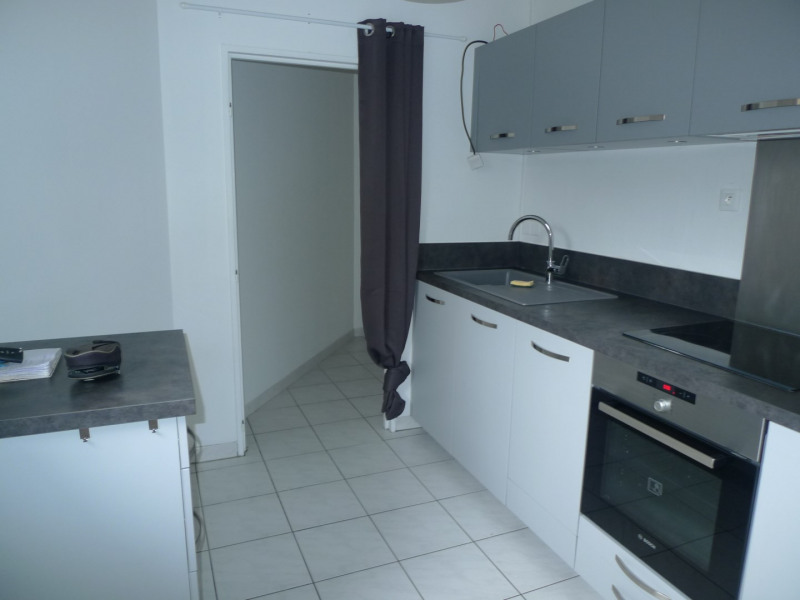 Rental apartment Saint jean de luz 650€ CC - Picture 6