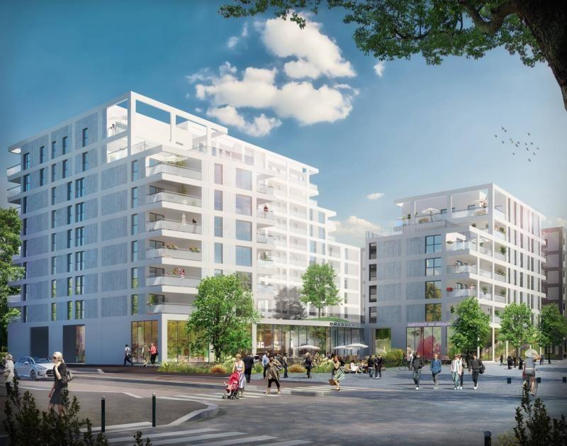 Location appartement Rennes 616€ CC - Photo 9