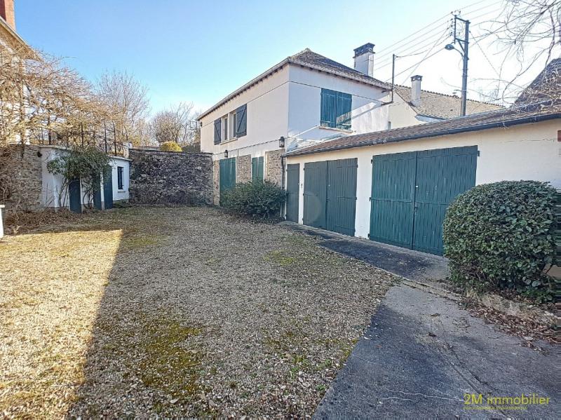 Vente maison / villa Dammarie les lys 483000€ - Photo 5