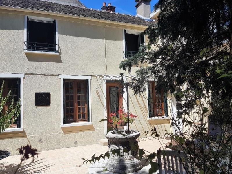 Sale house / villa Avon 468000€ - Picture 2