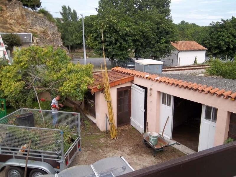 Vente maison / villa Lussac les chateaux 39500€ - Photo 8