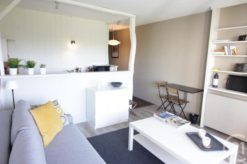 Venta  apartamento Trouville sur mer 129000€ - Fotografía 17