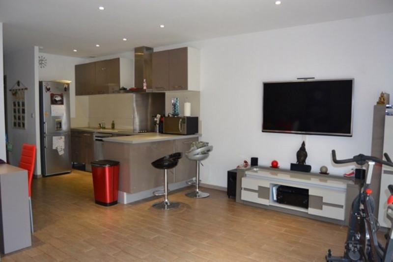 Sale apartment Pietrosella 295000€ - Picture 2