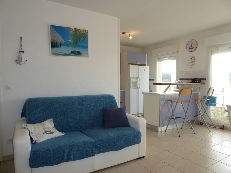 Vacation rental apartment Biscarrosse plage 300€ - Picture 4