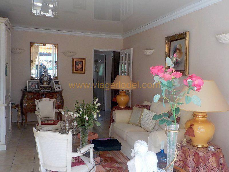 Lijfrente  appartement Antibes 52000€ - Foto 4