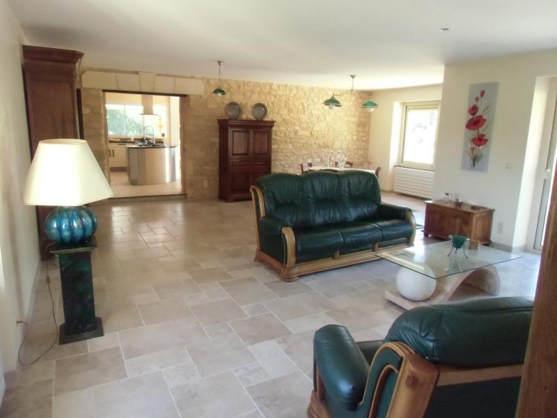 Vente de prestige maison / villa Monplaisant 588000€ - Photo 4