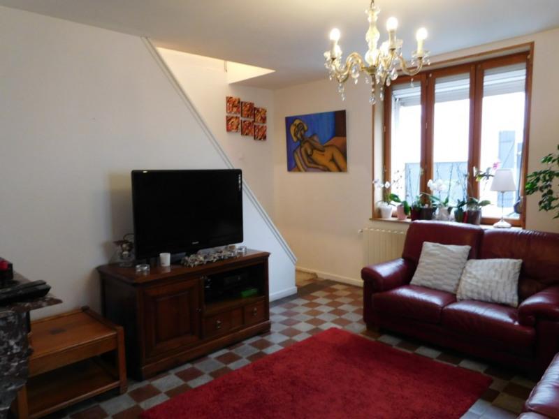 Vente maison / villa Gommegnies 218000€ - Photo 9