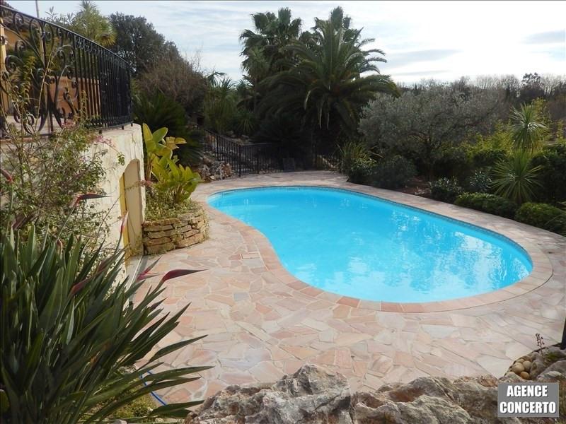 Deluxe sale house / villa Roquebrune sur argens 840000€ - Picture 3