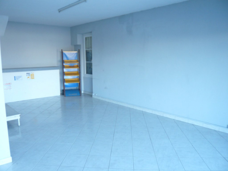 Rental empty room/storage Laval 420€ HC - Picture 2