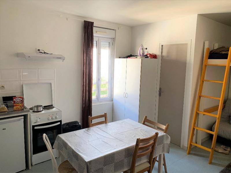 Appartement La Rochelle 1 pièce (s) 21.50 m²