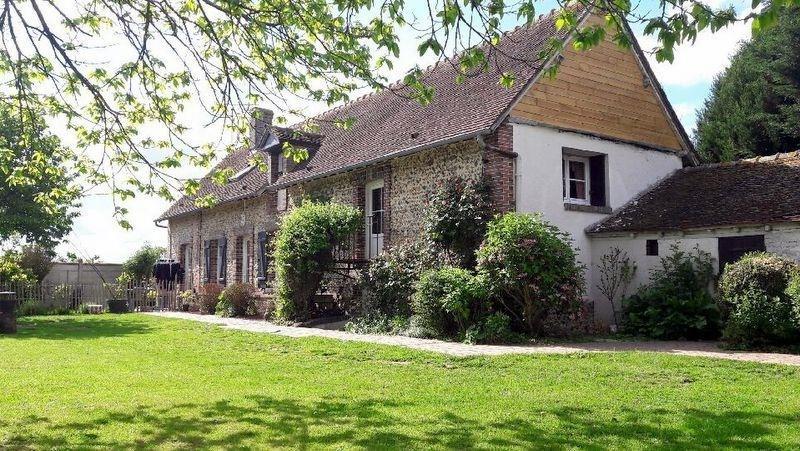 Sale house / villa Conches en ouche 219900€ - Picture 1