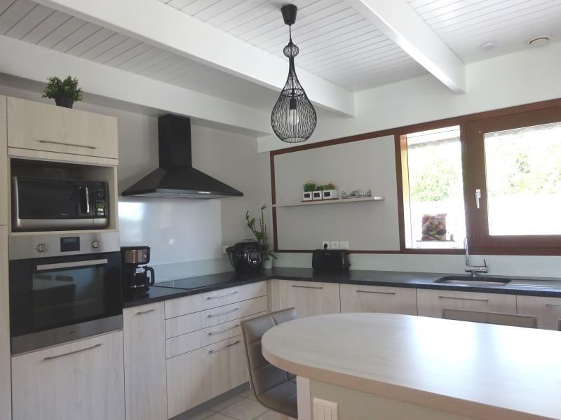 Sale house / villa Lannilis 206000€ - Picture 5